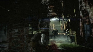 The Evil Within screenshot 4