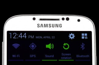 samsung galaxy s4 full hd super amoled screen macro