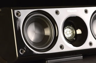 klipsch hd theater 600 driver macro