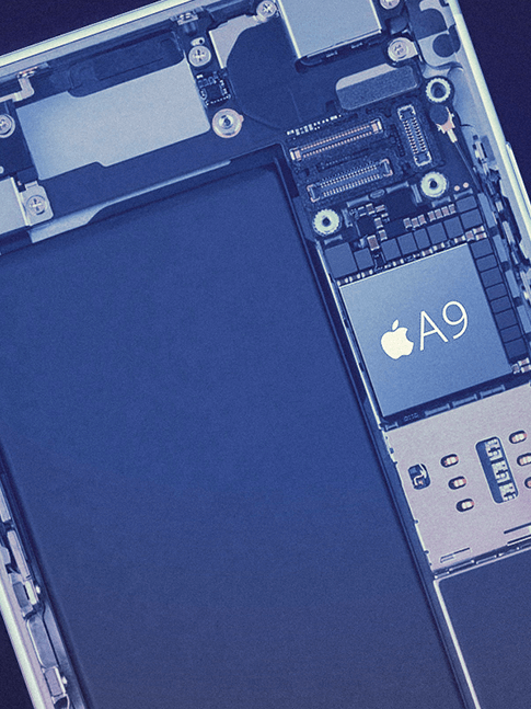 Superior silicon: How Apple is beating chipmakers at their own game