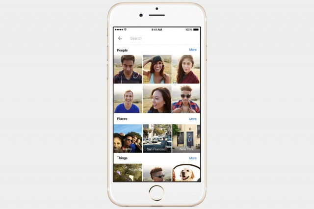 Best iOS apps for June Google Photos