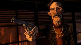 Wolf Among Us - Episode 5 - point-blank
