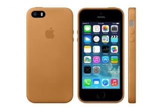 Official Apple iPhone 5S Case