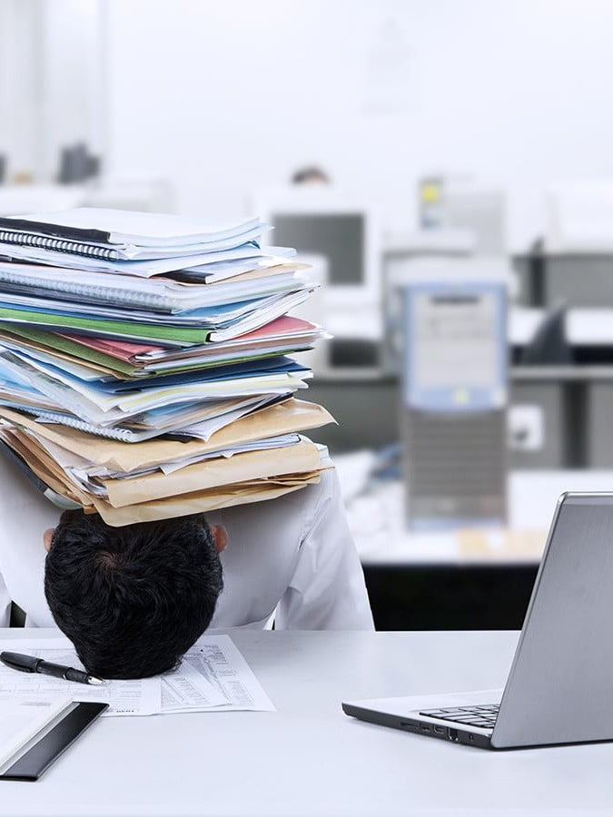 New data-crunching software can help predict when you'll quit your job