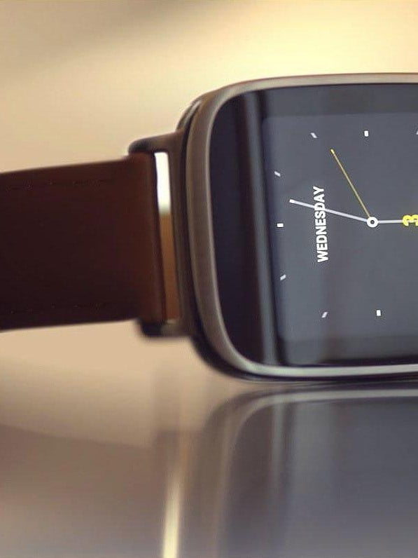 Convinced you need a smartwatch? Neither am I, and I'm really trying here