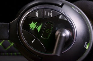 turtle beach ear force xp510 gaming headset enclosure macro