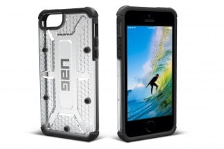 UAG Maverick Case