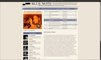 Blue Note 2