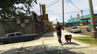 Grand Theft Auto 5 Screenshot_362