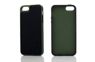 Knomo iPhone 5 Leather Case