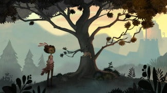 Broken Age Act I SS Girl Dialog Tree