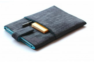 Begoos Sleeve with Pocket