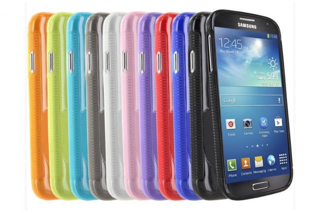 best galaxy s4 cases