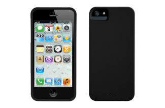 Case-Mate Barely There Case for iPhone 5