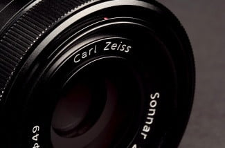 Sony Cyber shot RX1 review lens macro
