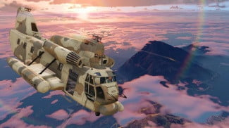 Grand Theft Auto 5 Screenshot_371