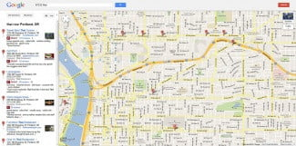 Google conquers cartography old thai searchscreenshot