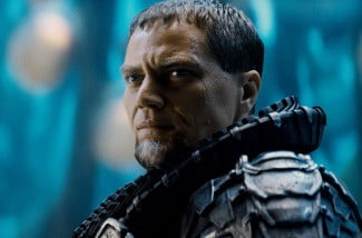 Man Of Steel Michael Shannon General Zod