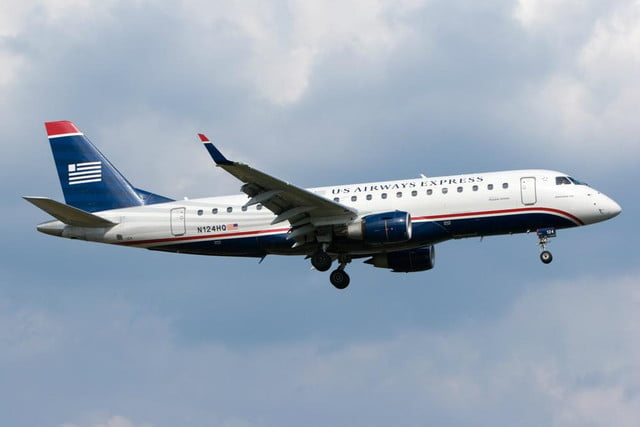 drone and us airways jet almost collide in incident over florida express