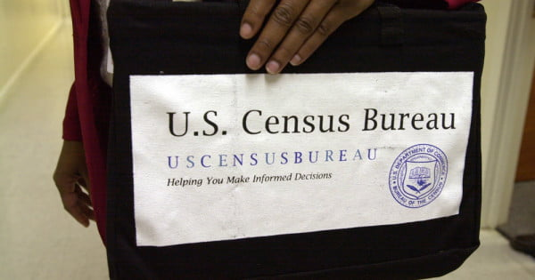 census bureau plans    web    major census digital trends