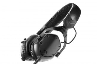 V-Moda XS on-ear noise-isolating headphone