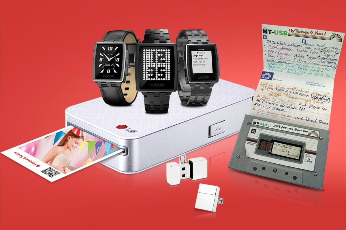 valentines day tech gift guide gifts header