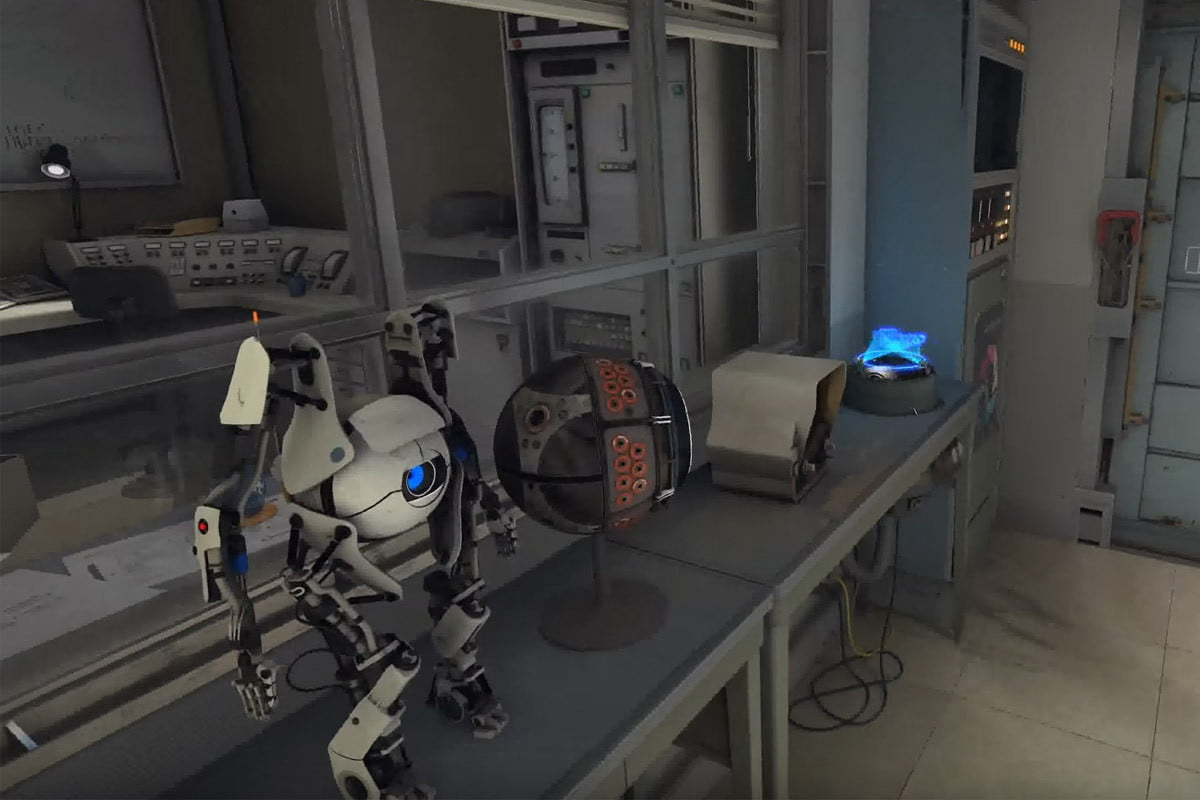 valve to debut new vr lab experimental mini games at gdc vive