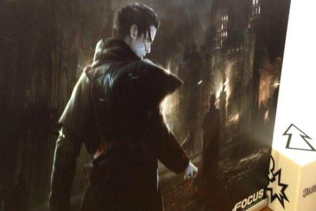 suck blood level upcoming action rpg vampyr