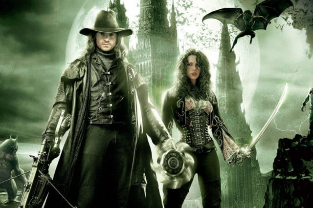 van helsings daughter comes to syfy next fall fight vampires helsing