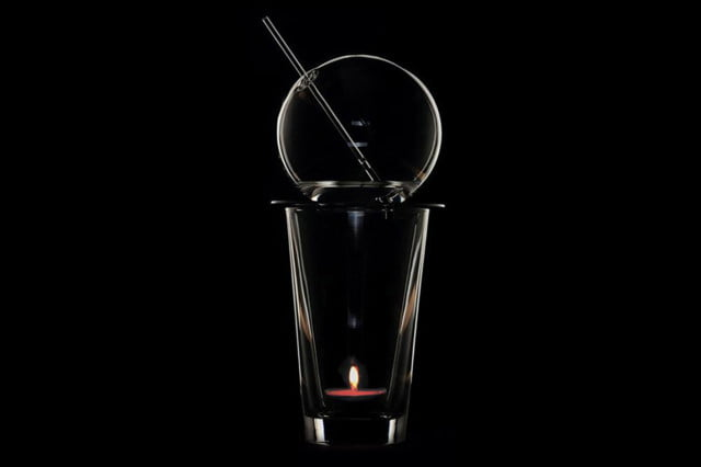 vaportini is the best way to get drunk and increase your flammability ever invented press image