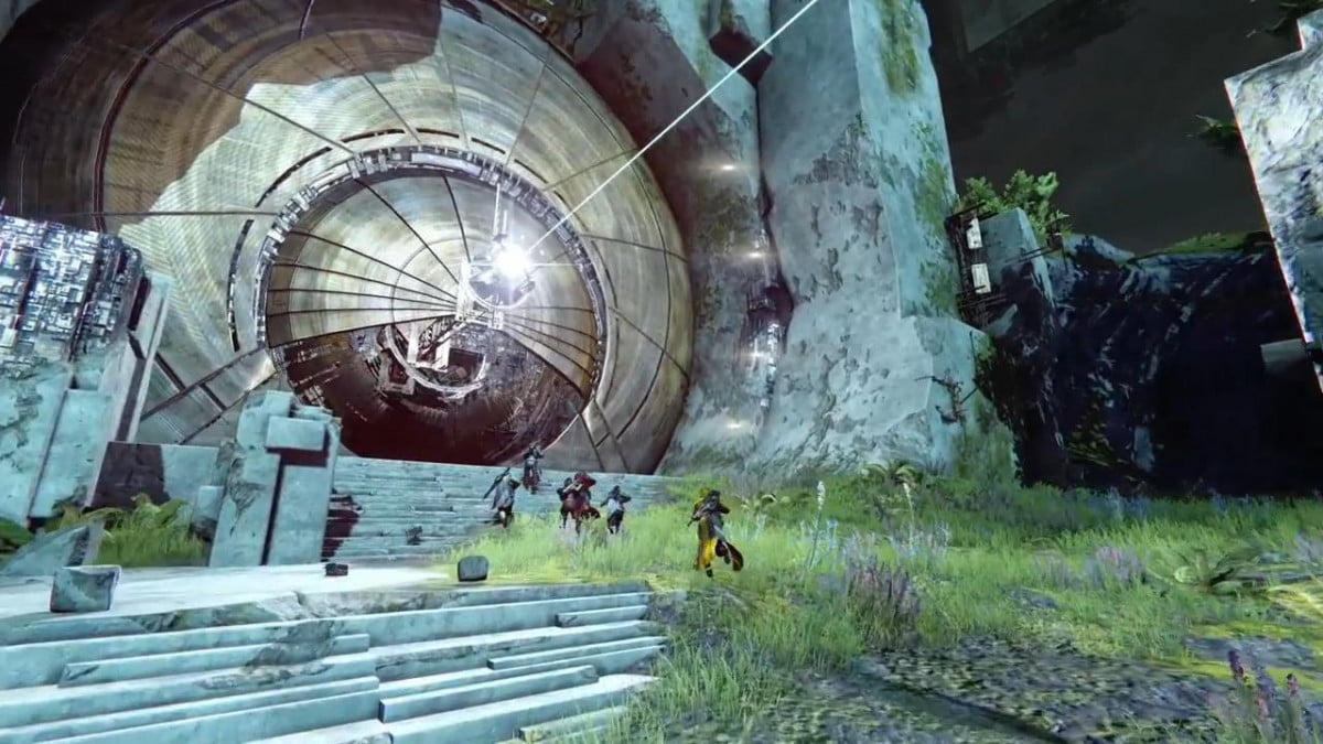 nerfed auto rifles changes vault glass latest destiny hotfix of guide