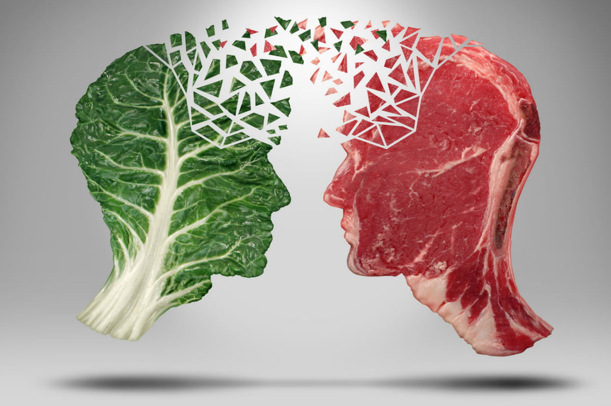 genome study adaptation vegetables vegan or paleo