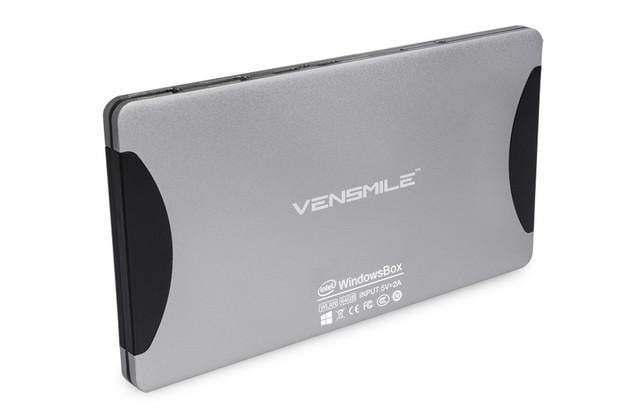 the vensmile w  gives you gb of storage in size a small tablet