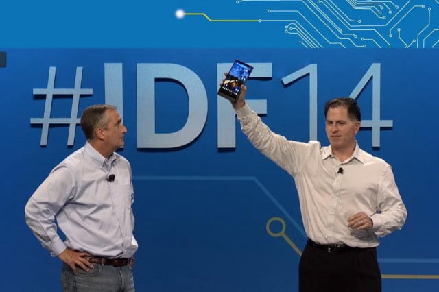 dell offers sneak preview venue  worlds thinnest tablet