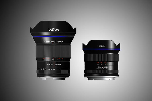 laowa  mm f venus optics