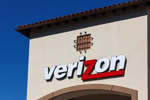 verizon disconnection tiered plan data users