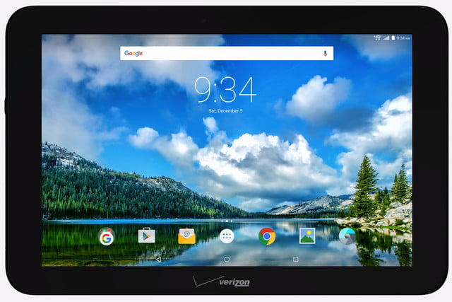 verizon ellipsis  tablet news