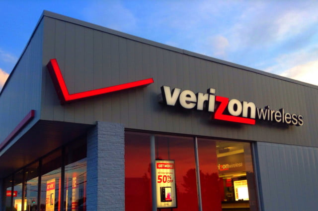 vessel acquired by verizon store