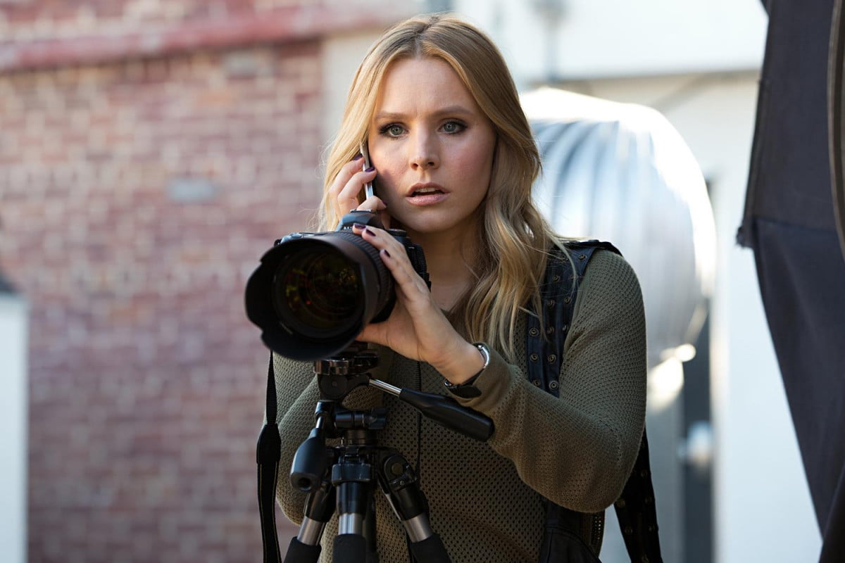why crowd funding movies on kickstarter can be a mess veronica mars movie