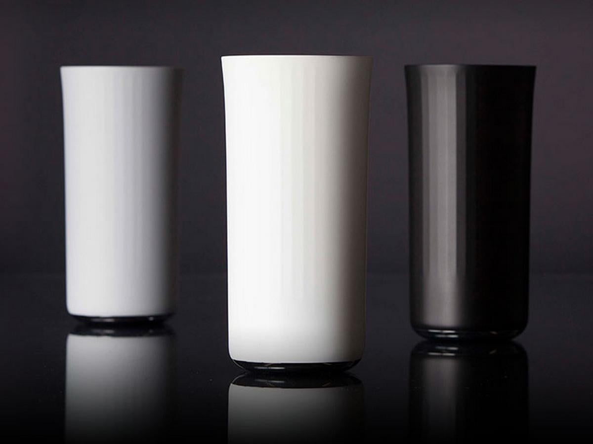 vessyl smart cup tracks everything drink