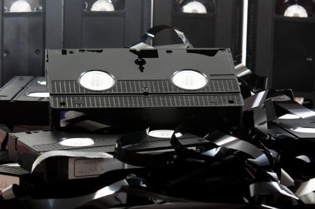 vhs to dvd converter service