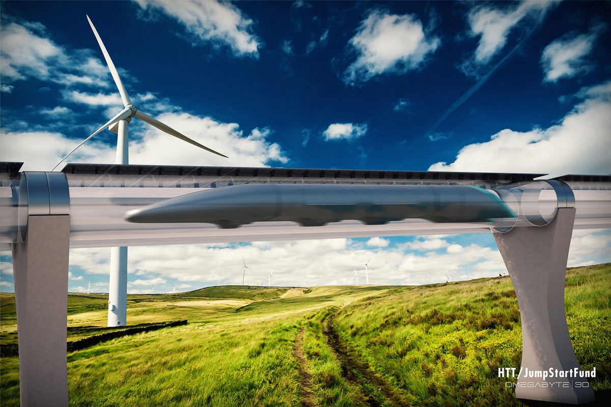 australia hyperloop vibranium transportation technologies