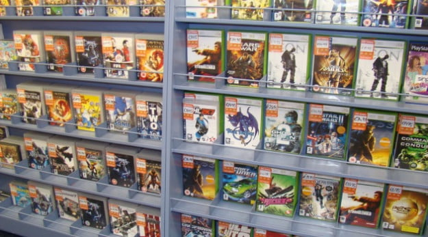 video-game-store-shelf
