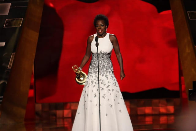 big winners and best moments from the  th primetime emmys viola davis