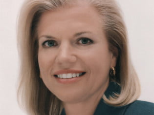 Virginia Ginni Rometty IBM