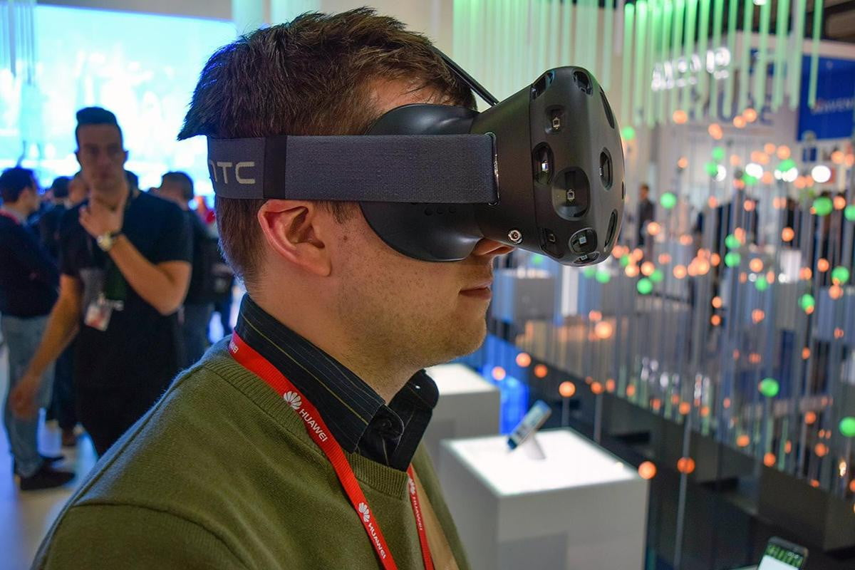 android for virtual reality is on the way says report