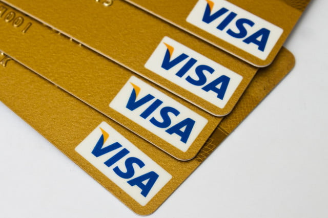 visa ready expansion spring  credit cards rf ml