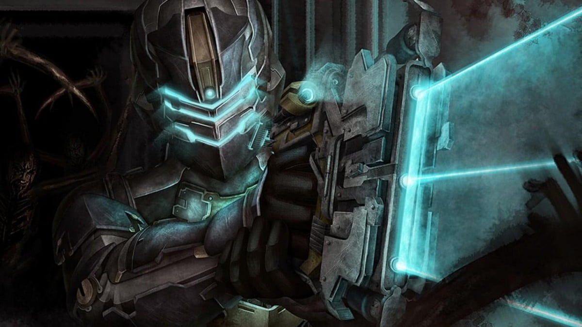 Visceral Dead Space