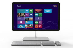 Vizio CA24T 24-inch Touch All-in-One (AMD) Review