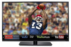 Vizio E420i-A0 Review